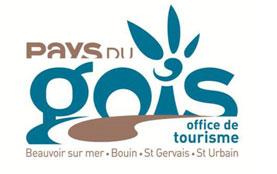 logo OT Pays du Gois