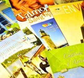 brochures touristiques3