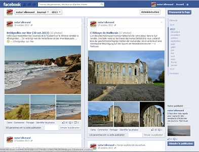 Capture d'écran facebook2