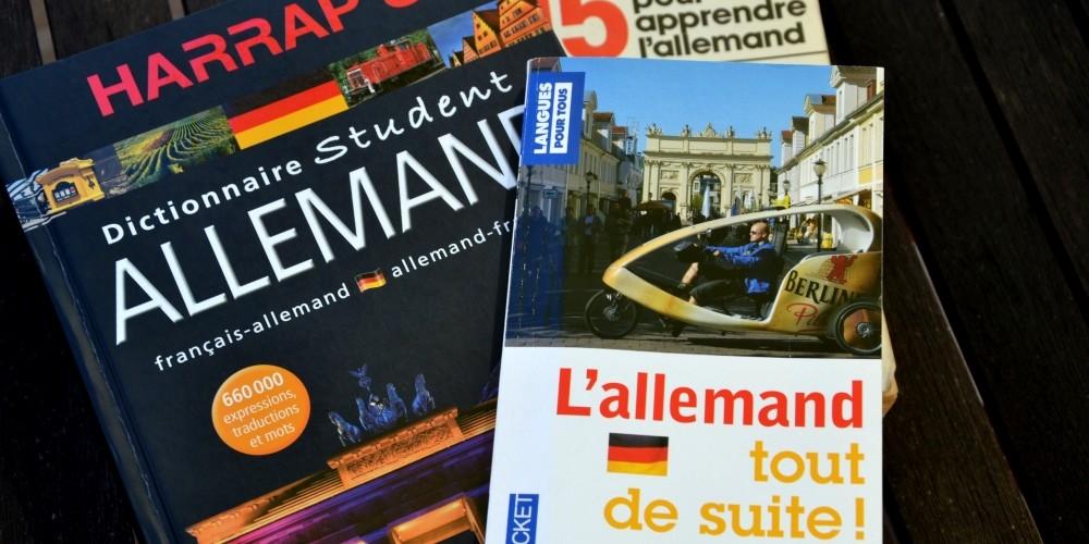 Cours d'allemand - natur'allemand